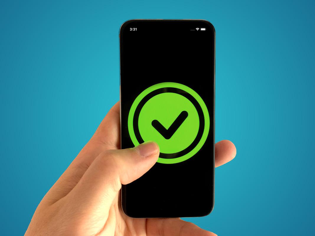 trust2go ermöglicht Signaturfreigaben am Handy