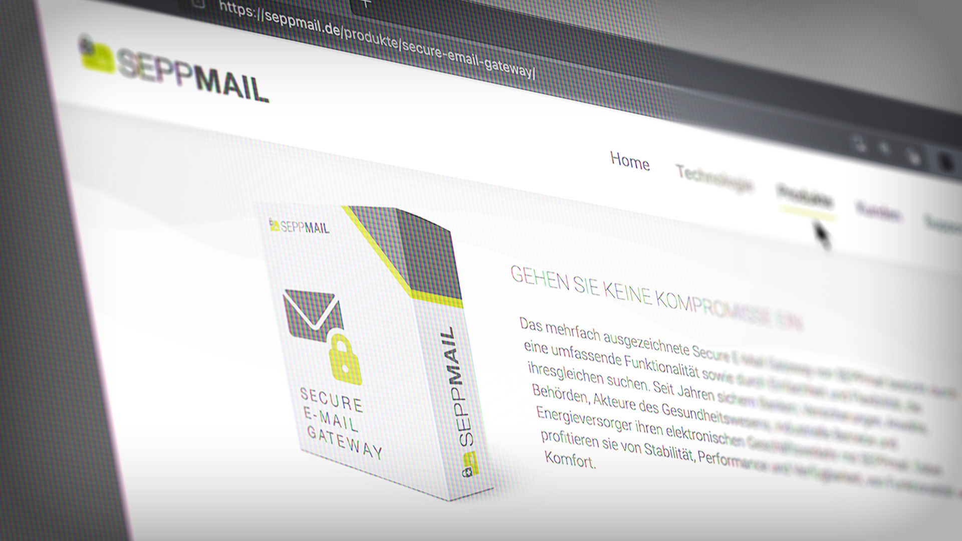 users of the popular Swiss solution SEPPMail now have the possibility to retrieve certificates from an eIDAS-qualified provider in Austria.